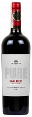 Вино Trapiche Pure Malbec 2018 Set 6 Bottles