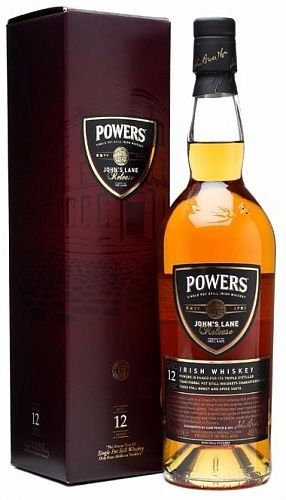 Powers John's Lane Release 12 YO