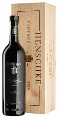 Вино Henschke Hill of Grace Shiraz 2014