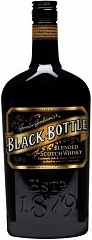Виски Black Bottle Set 6 Bottles