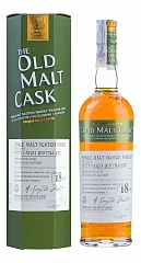 Виски Pittyvaich 18 YO, 1990, The Old Malt Cask, Douglas Laing