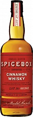 Виски Spicebox Cinnamon Spiced Whiksy Set 6 bottles