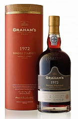 Вино Graham's Port Tawny Colheita Single Harvest 1972