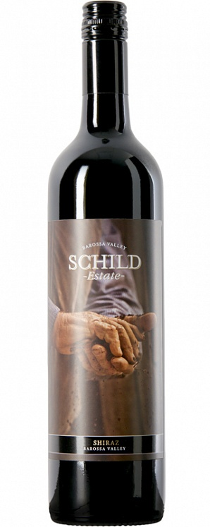 Schild Estate Barossa Valley Shiraz 2015 Set 6 bottles