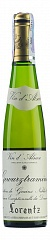 Вино Gustave Lorentz Gewurztraminer Selections de Grains Nobles 2002, 375ml