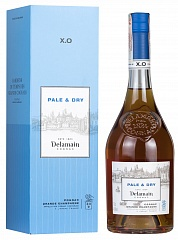 Коньяк Delamain Pale & Dry XO