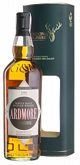 Ardmore 1998/2016 Distillery Labels Gordon & MacPhail