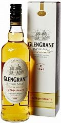 Glen Grant The Major's Reserve 1L