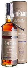 Виски BenRiach 26 YO 1991 Burgundy Cask #6898
