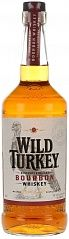 Wild Turkey 81 Proof 1L