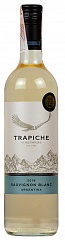Вино Trapiche Vineyards Sauvignon Blanc 2019 Set 6 bottles