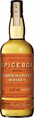 Spicebox Pumpkin Spiced Whiksy Set 6 bottles