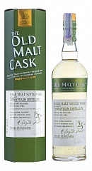 Виски Tamnavulin 25 YO, 1986, The Old Malt Cask, Douglas Laing