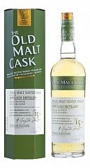 Mortlach 15 YO, 1996, The Old Malt Cask, Douglas Laing