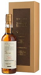 Виски Tobermory 20 YO 1994 Oloroso Sherry Wood Wilson & Morgan