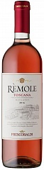Вино Marchesi de Frescobaldi Remole Rose 2017 Set 6 Bottles