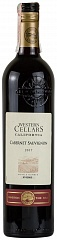 Вино Western Cellars Cabernet Sauvignon  2017 Set 6 bottles