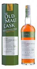 Виски Probably Speyside's Finest Distillery 18 YO, 1991, The Old Malt Cask, Douglas Laing