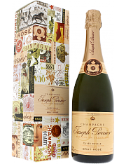 Joseph Perrier Brut Rose Cuvee Royal