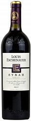 Louis Eschenauer Syrah 2017 Set 6 Bottles