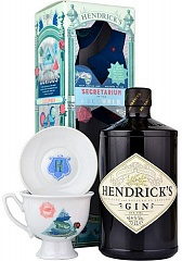 Джин Hendricks Gin Secret Order