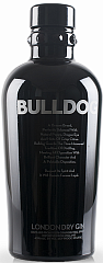 Джин Bulldog London Dry Gin 1L Set 6 Bottles