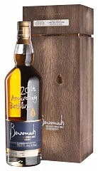 Виски Benromach 20 YO 1998/2018 20th Anniversary