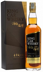 Виски Kavalan King Car Whisky Conductor