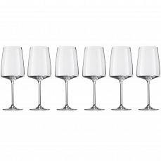 Стекло Schott Zwiesel Sensa Flavoursome & Spice 660ml Set of 6