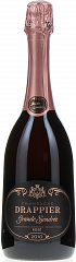 Drappier Grande Sendree Rose Millesime 2010
