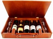 A.E. Dor Coffret Week End Set Cognac 5x350ml