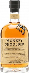 Виски Monkey Shoulder 1L
