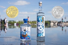 Водка Eiko Handcrafted Vodka