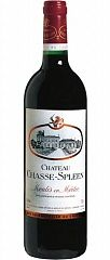 Chateau Chasse-Spleen Moulis 1993