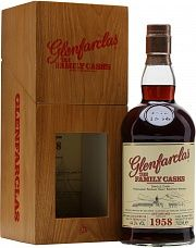 Glenfarclas The Family Cask 1958