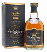 Dalwhinnie Distillers Edition 1997
