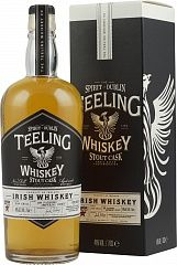Teeling Stout Cask Finish Small Batch