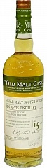 Виски Ben Nevis 15 YO, 1995, The Old Malt Cask, Douglas Laing