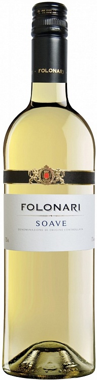 Folonari Soave 2019 Set 6 bottles