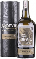 Ром Kill Devil Trinidad 11 YO