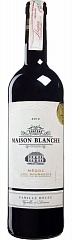 Вино Chateau Maison Blanche Rouge Medoc Cru Bourgeois 2013 Set 6 bottles
