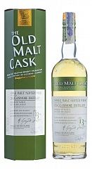 Cragganmore 13 YO, 1997, The Old Malt Cask, Douglas Laing