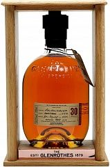 Glenrothes 30 YO Limited Release 1974/2004
