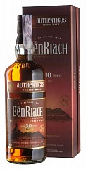 Виски BenRiach 30 YO Authenticus