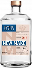 Виски Trybox Series New Make Whiskey