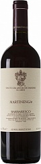 Вино Marchesi di Gresy Barbaresco Martinenga 2012