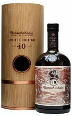 Bunnahabhain 40 YO Limited Edition