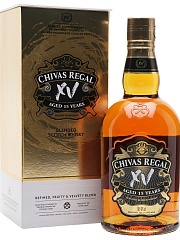 Виски Chivas Regal XV 15YO