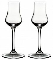 Riedel Vinum Spirits 80 ml Set of 2