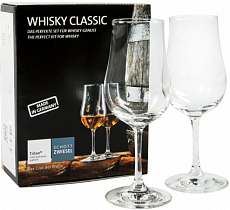 Стекло Schott Zwiesel Whisky Classic 218ml Set of 2